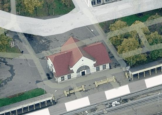 Zemitānu stacija