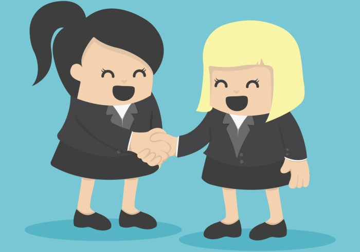 How to Give Good Referrals
