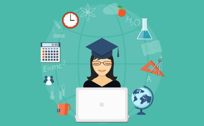 What Makes a Successful Online Learner