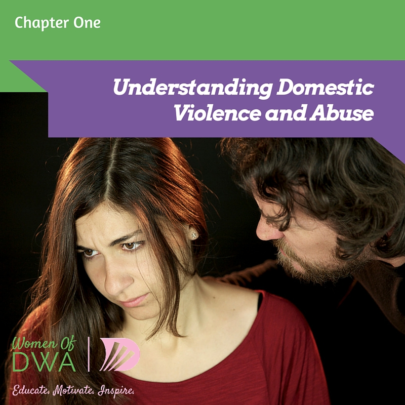 Understanding Domestic Violence and Abuse