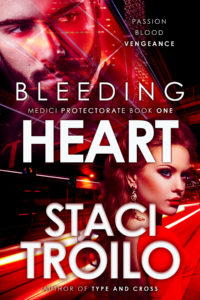 Bleeding Heart cover