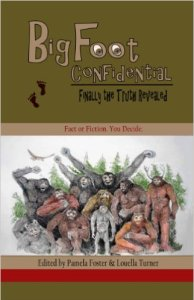 Bigfoot Confidential