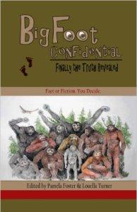 Bigfoot Confidential