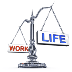 balance worklife