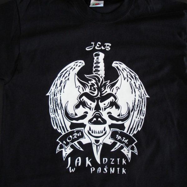personalizowanie koszulek legionowo