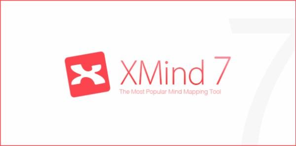 xmind マインドマップツール