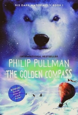 Image result for the golden compass book cover
