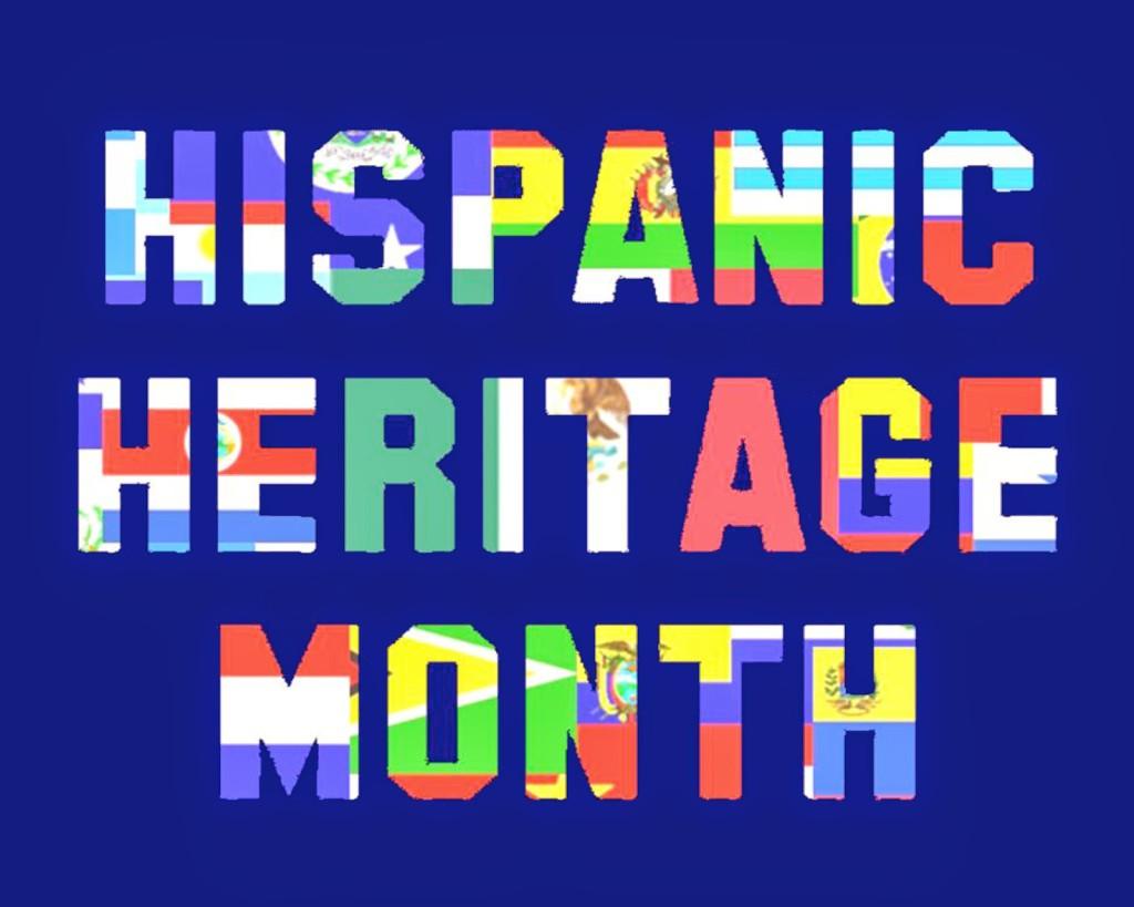 Hispanic Heritage Month A Ya Reading List