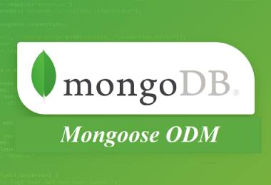 mongoDB Monoogse Schema
