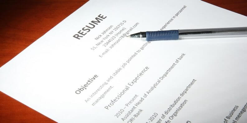 Mistakes Engineers Should Avoid on Their DevOps Resume Mistakes to Avoid on Your DevOps Resume