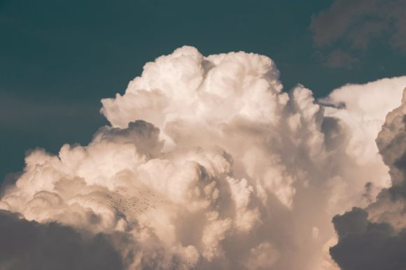 cloud metrics 1
