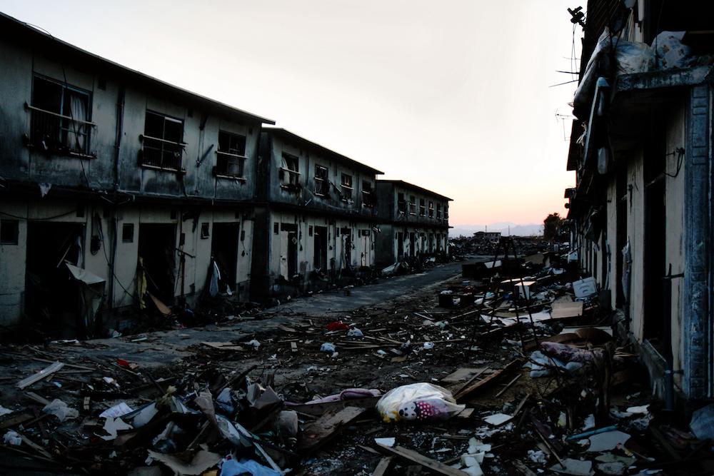 3 11 11 Japan S Triple Disaster