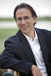 Josef Woodman: Author of Patients Beyond Borders