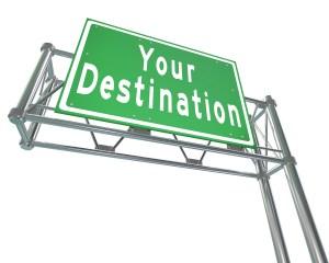 Destination attractiveness