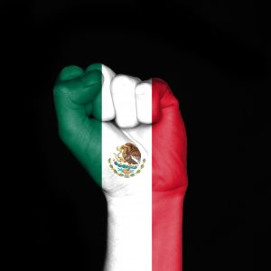 Mexican national pride