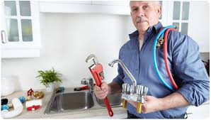 Have a trusted residential plumber in your speed dial