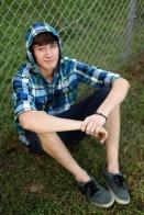 Brazoswood High School Senior Photo: Eastin