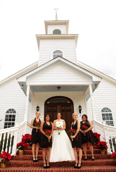 Wedding: Ashelynn Manor