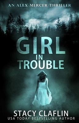 Alex Mercer Thrillers | Stacy Claflin, Author