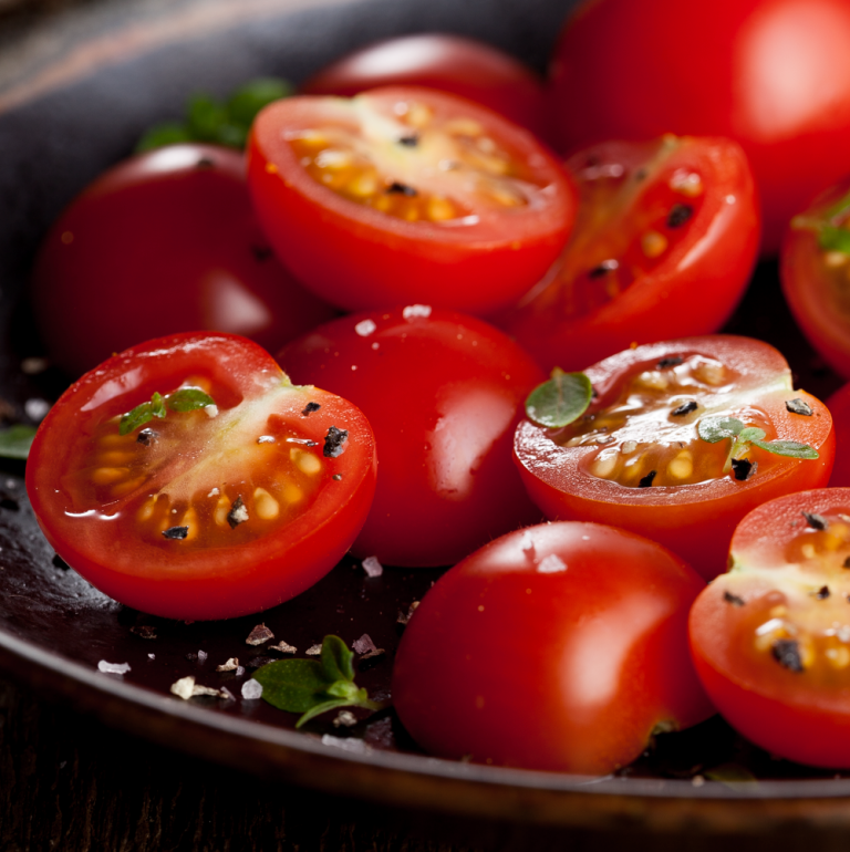 Tomatoes by Stacy Grant