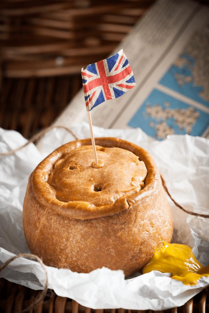 Pork Pie by Stacy Grant