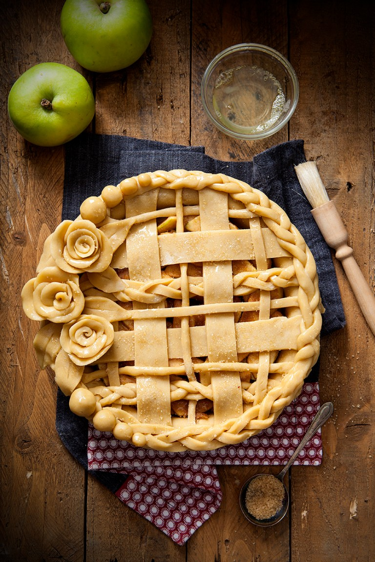 National Pie Day 2018 | Stacy Grant | Food Photographer