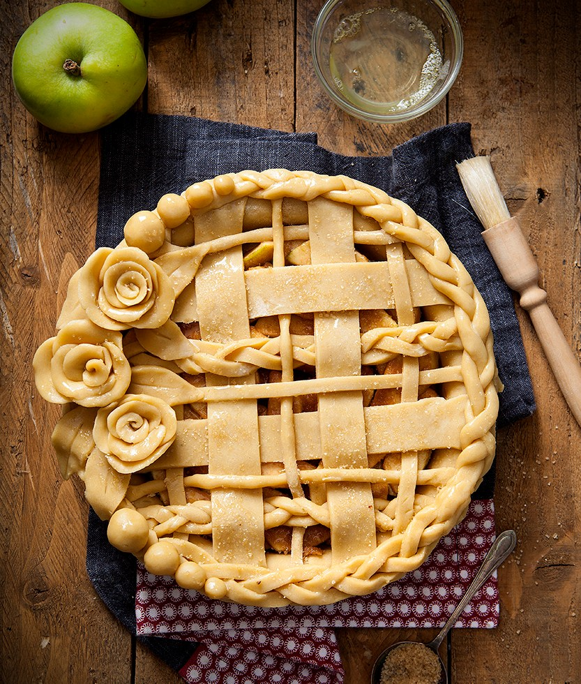 National Pie Day 2018   Stacy Grant   Food Photographer