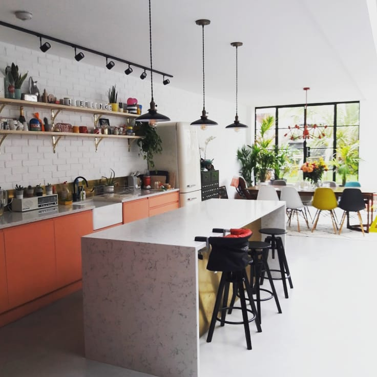 Location House London   Stacy Grant Photography