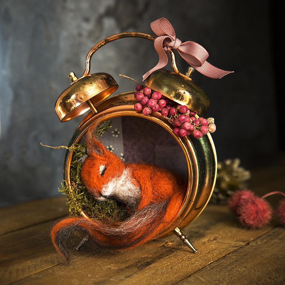 Hibernation | 52 weekends | Stacy Grant | Craft Photographer