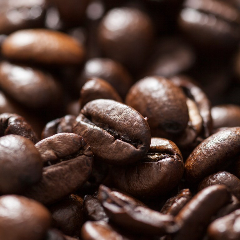 Coffee Beans | Stacy Grant | Food Photography