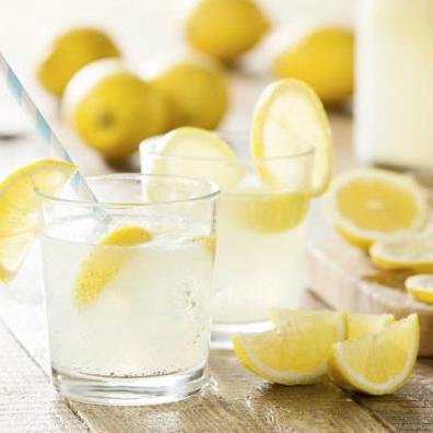 Lemonade | Tasty Tuesday | Stacy Grant | Food Photographer