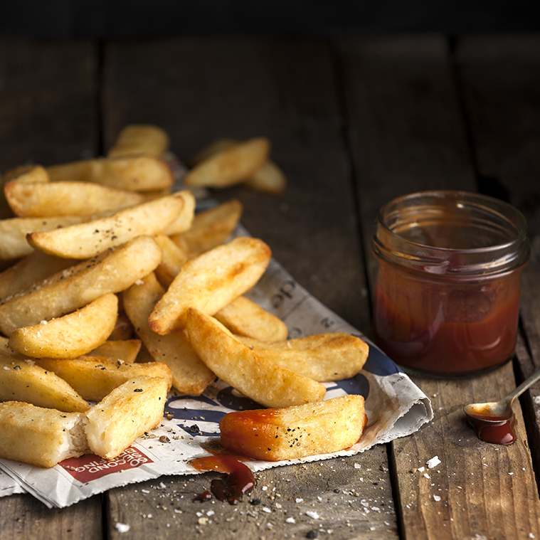 Chips_Tasty Tuesday_Stacy Grant_Photographer_UK