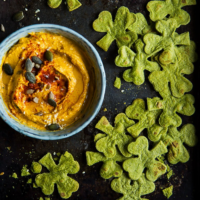 St. Patricks Day food photography by Stacy Grant photographer UK