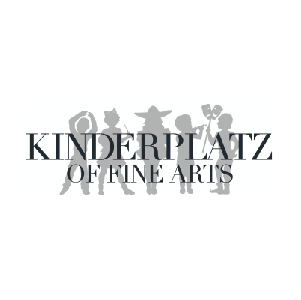 Kinderplatz of Fine Arts Logo