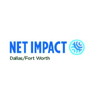 Net Impact Fort Worth Logo