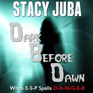 Dark Before Dawn paranormal ya fiction