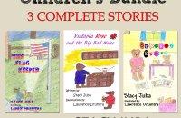 patriotic children's book