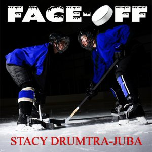 faceoff cover audiobook