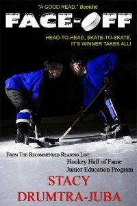 hockey books for kids