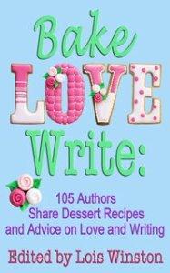Bake, Love, Write