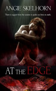 At the Edge ebook by Angie Skelhorn