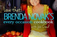 Brenda Novak Cookbook for Diabetes Research