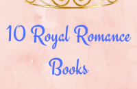 10 Royal Romance Books