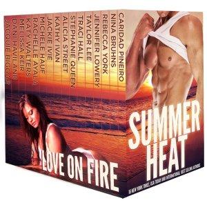 Summer Heat Box Set