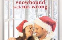 snowbound with Mr. Wong