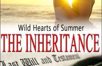 Wild Hearts of Summer (The Inheritance) romance novel