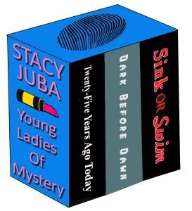 Young Ladies of Mystery Boxed Set