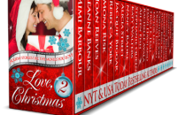 holiday romance books