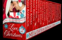 holiday romance books