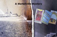 Past & Present mystery novel